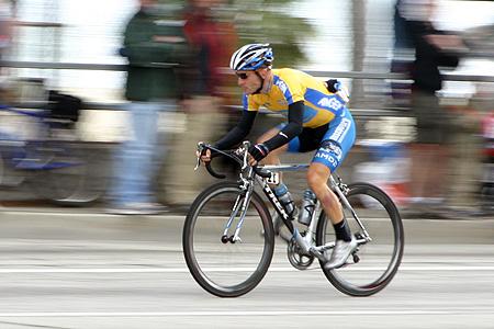 Levi Leipheimer - 2007 Tour of California