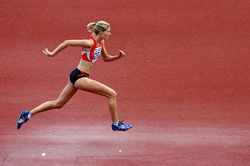 Amy Acuff, 2006 Prefontaine Classic